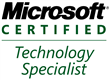 MCTS, Microsoft Certified Technology Specialist
